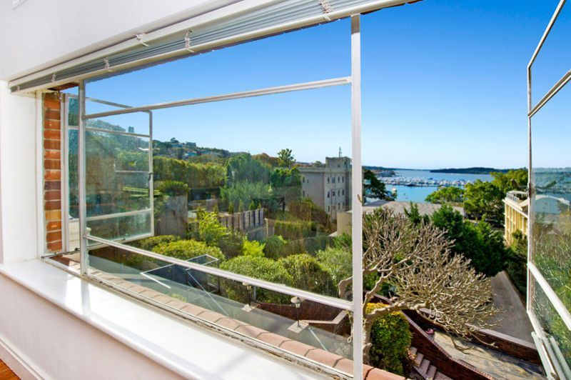 3/591 new south head road, rose bay