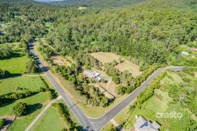 Rare Opportunity, 7.5 acres with over 200 metres of Bonogin Creek frontage