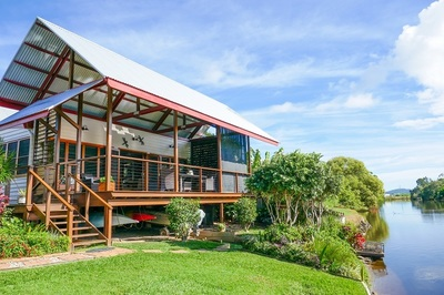 279 South Bank Road, Palmers Channel