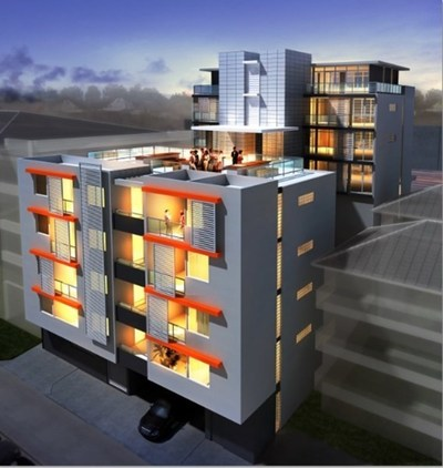 1 Bedroom - Brand New Luxurious Apartment