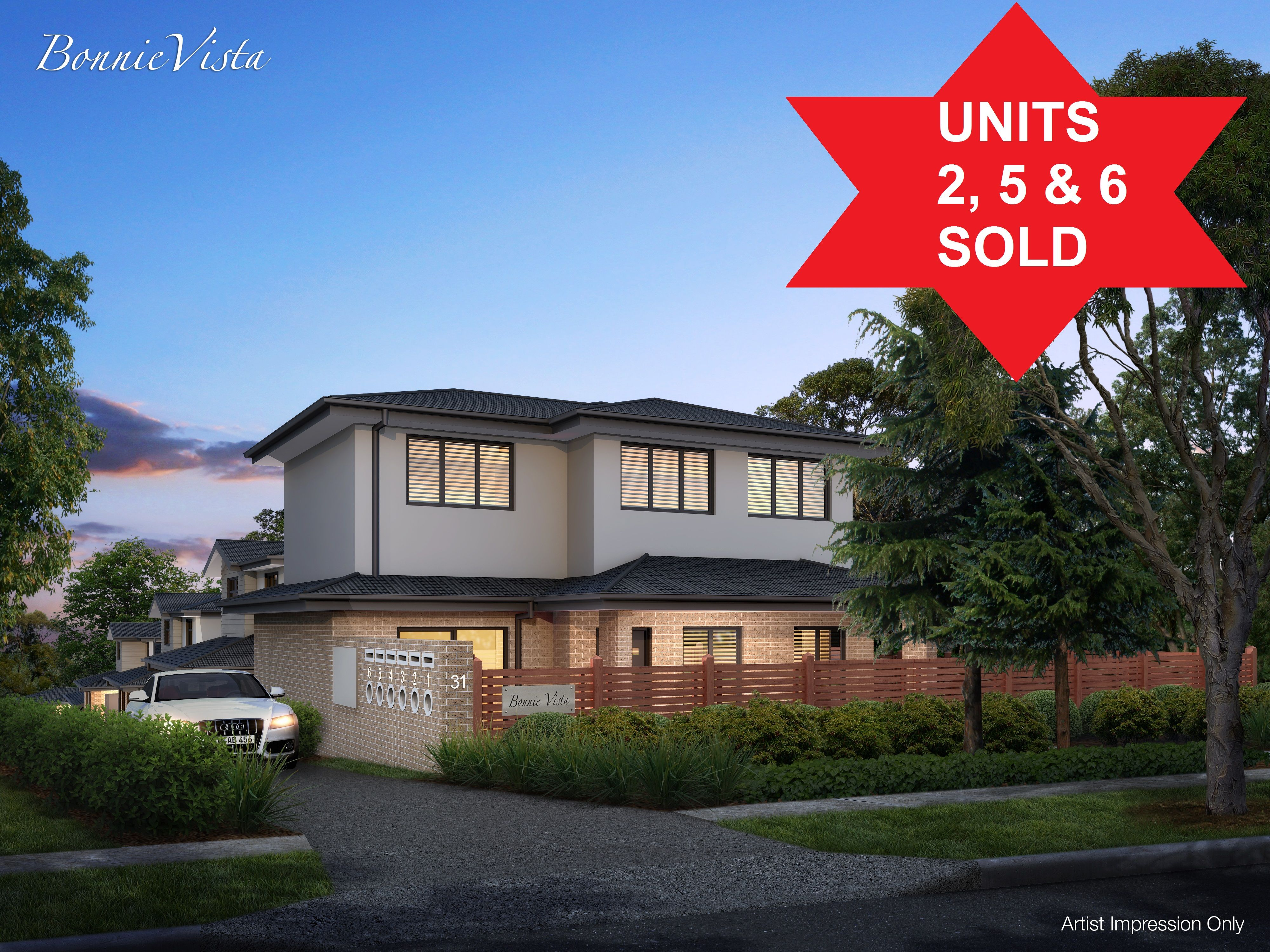 31 Bonnie View Road, Croydon North