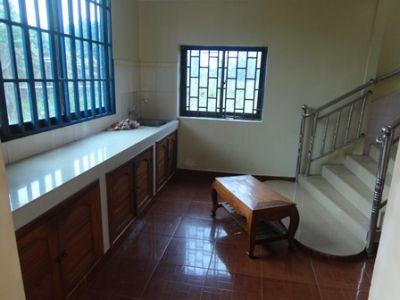 Sangkat Buon, Sihanoukville | Villa for rent in Sihanoukville Sangkat Buon img 7