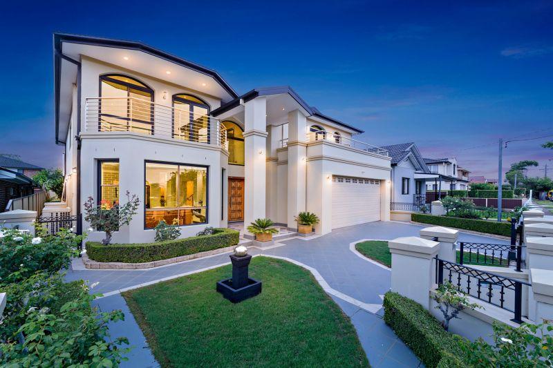 Architect Design, Elegant & Contemporary.