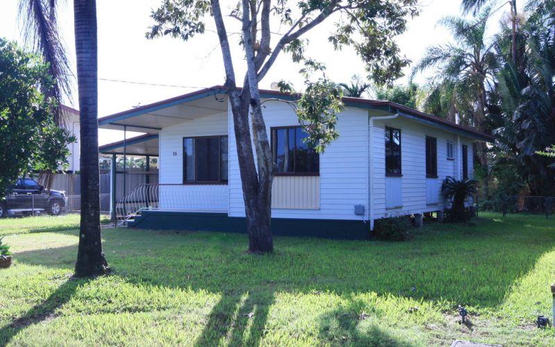 13 Lamb Street, South Mackay, QLD
