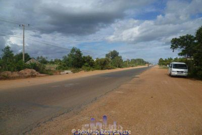 Kep | Land for sale in Kep  - SOLD img 0