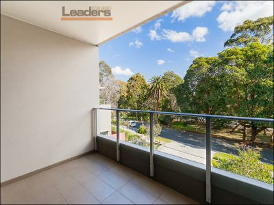 Sold before Auction - Open home cancelled                                                            Stylish 2 Bedrooms Apartment