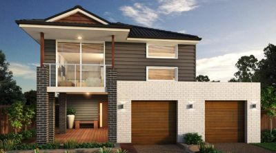 Lot 21 Pamphlett Street, Oxley
