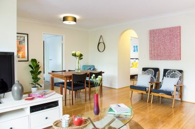 Smart Buy: Stunning Renovated Inner City Pad