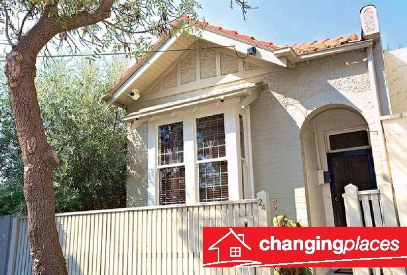 CHARMING TWO BEDROOM EDWARDIAN HOME