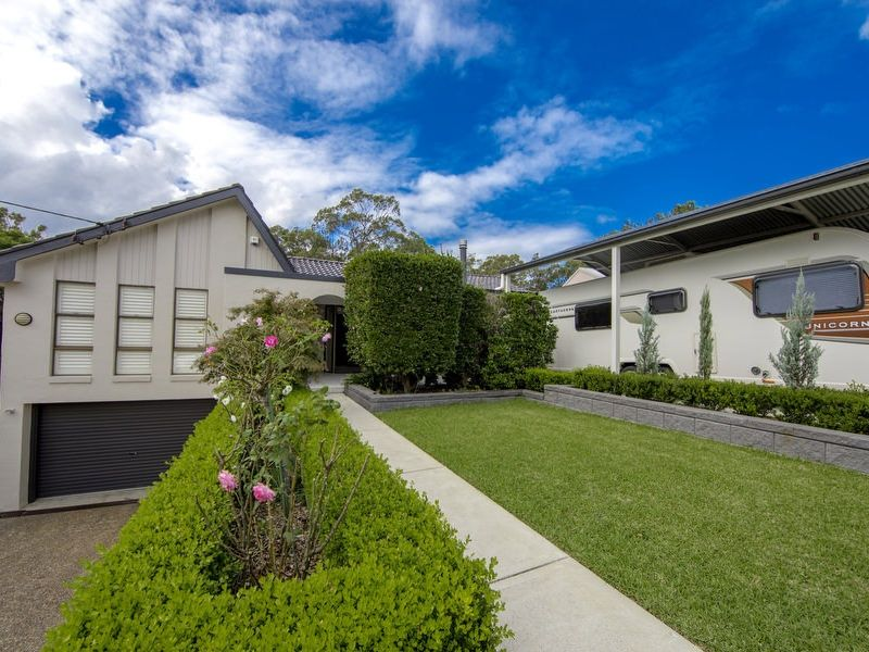 Immaculate Family Home In The Heart Of Valentine