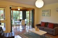 Freehold and Business - Beautifully Appointed Holiday Accommodation For Sale in Bright, VIC