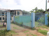 Compound for SALE.  One Shot! One Opportunity!