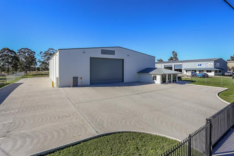 10 Enterprise Crescent, Singleton