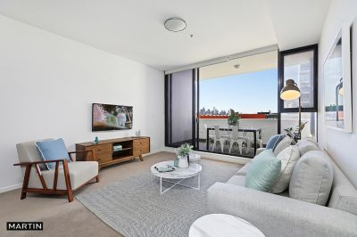MARTIN - TWO BEDROOM APARTMENT