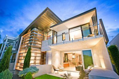 Architectual Opulence