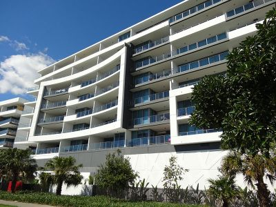 Magnificent Outlook - Brand New Apartment - Two Weeks Free Rent