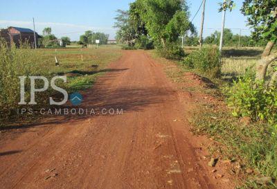 Chreav, Siem Reap | Retail for sale in  Siem Reap Chreav img 2