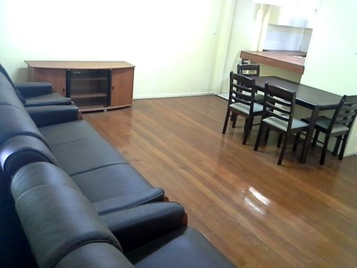 Apartment for rent in Port Moresby Korobosea - LEASED