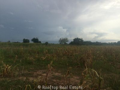 Kandal | Land for sale in Kaoh Thum  img 1