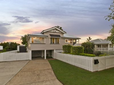 Opportunity Knocks in Nudgee