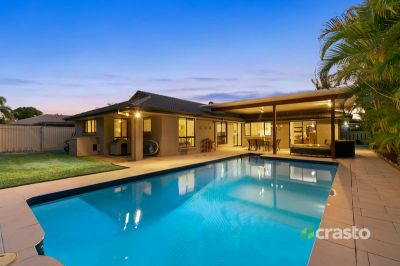 Modern & Contemporary in highly sought after location