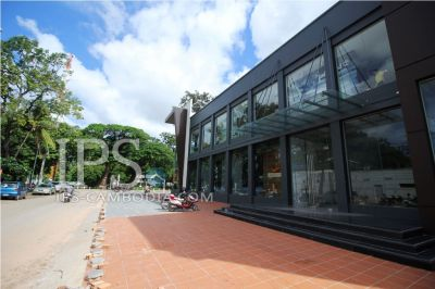 Siem Reap | Offices for rent in Siem Reap  img 0