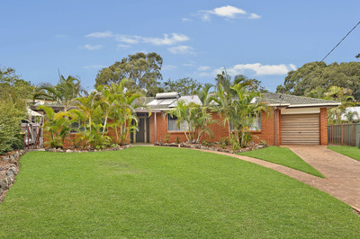 Renovated Appeal – Quietly Tucked Away Right Near Town Centre