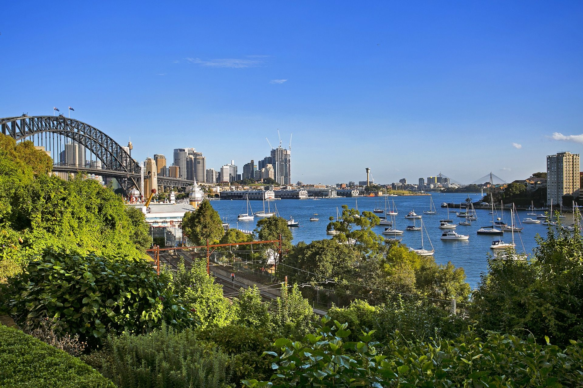 1/1 Harbourview Crescent, Lavender Bay