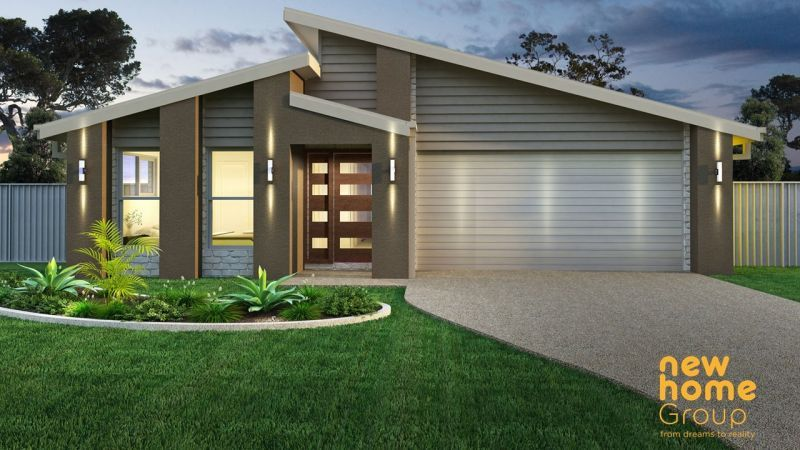 QUALITY HOME AND LAND PACKAGES