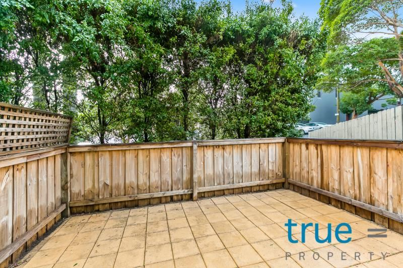Real Estate For Lease - 1/4 Marcia Street - Hurlstone Park , NSW