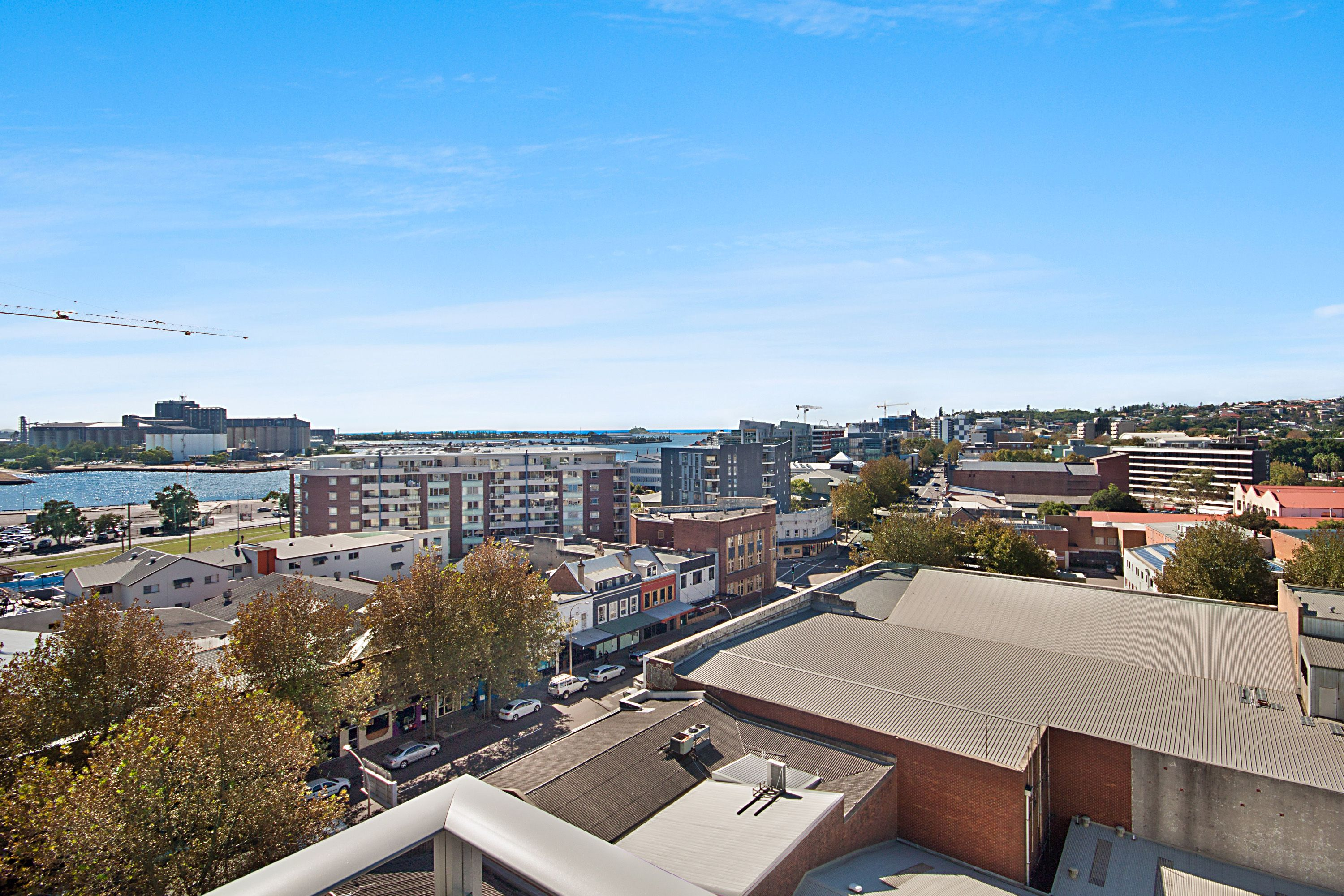 86/741 Hunter Street, Newcastle West