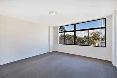 SUNNY AND PEACEFUL TWO BEDROOM UNIT