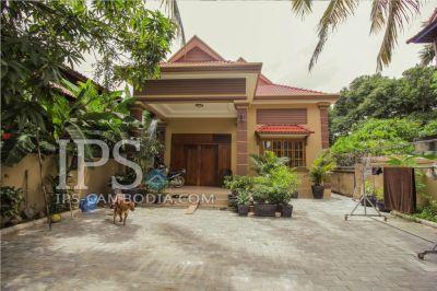 Siem Reap | Villa for sale in Siem Reap  img 0