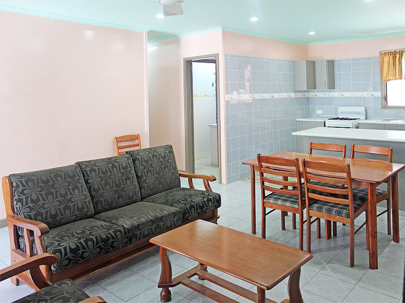 Block of Units for rent in Port Moresby Gerehu