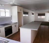 Convenient & breezy family home in lovely Wulguru!
