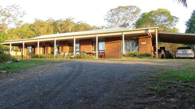 1.96 HA PROPERTY WITH SPRING FED DAM 800 METRES FROM EUMUNDI
