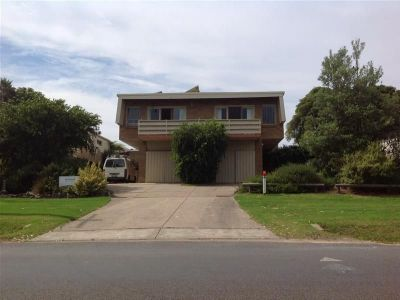 TOWNHOUSE WITH IMMEDIATE VIEWS OF COULLS INLET
