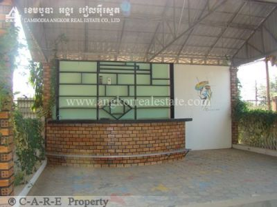 Svay Dangkum, Siem Reap |  for rent in Angkor Chum Svay Dangkum img 2