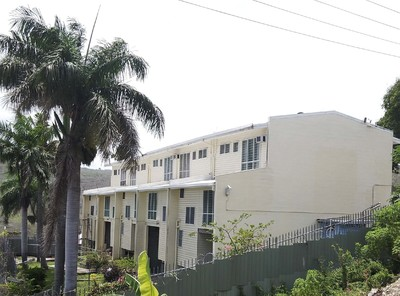 RBUT 002:  Block of Units for sale