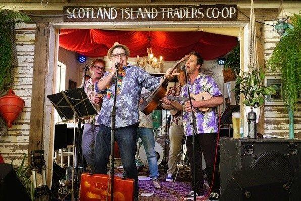 85 Richard Road, Scotland Island