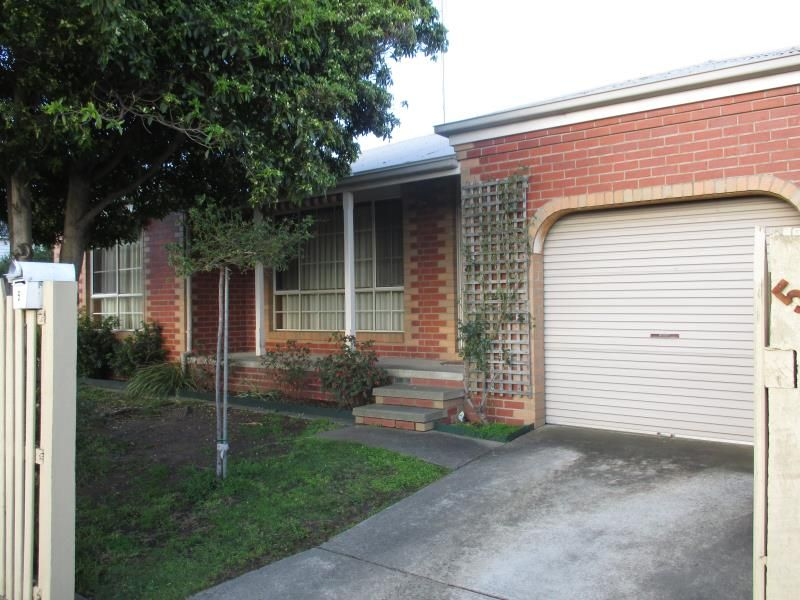 5 Little Kilgour Street South Geelong