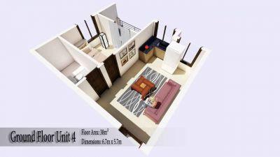 Sangkat Pir, Sihanoukville | Condo for sale in Sihanoukville Sangkat Pir img 14