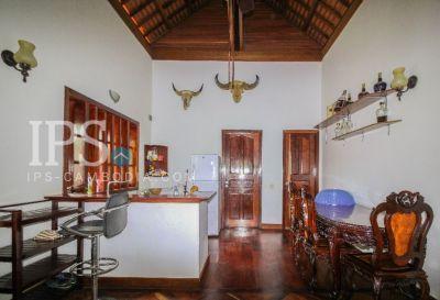 Kouk Chak, Siem Reap   House for rent in Siem Reap City Kouk Chak img 5