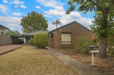 5 Wolseley Place, Ingleburn, NSW