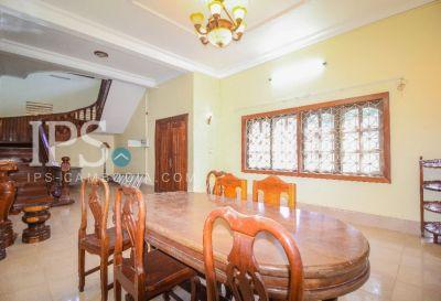 Kouk Chak, Siem Reap | House for rent in  Siem Reap Kouk Chak img 0