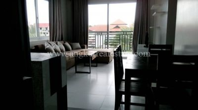 Svay Dangkum, Siem Reap | Condo for rent in Angkor Chum Svay Dangkum img 2