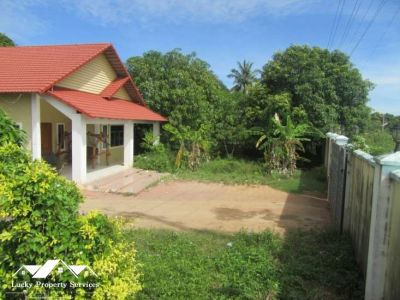 Nirouth, Phnom Penh | Land for sale in Chbar Ampov Nirouth img 1