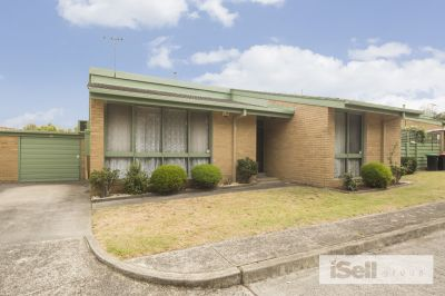 Large Land (280sqm) Family Unit in Sought-after Locale