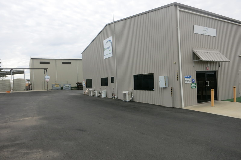 Quality Industrial Space to Share