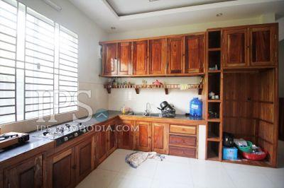 Kouk Chak, Siem Reap | Villa for rent in  Siem Reap Kouk Chak img 2